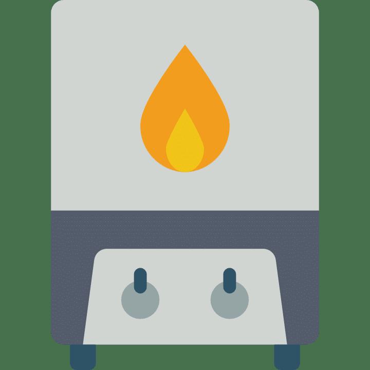 image of gas pool heater repair